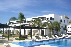 Las Terrazas Resort, Ambergris Caye, Belize